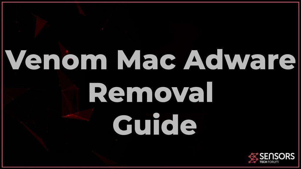 Venom Mac Adware