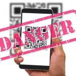 qr codes security risks sensorstechforum