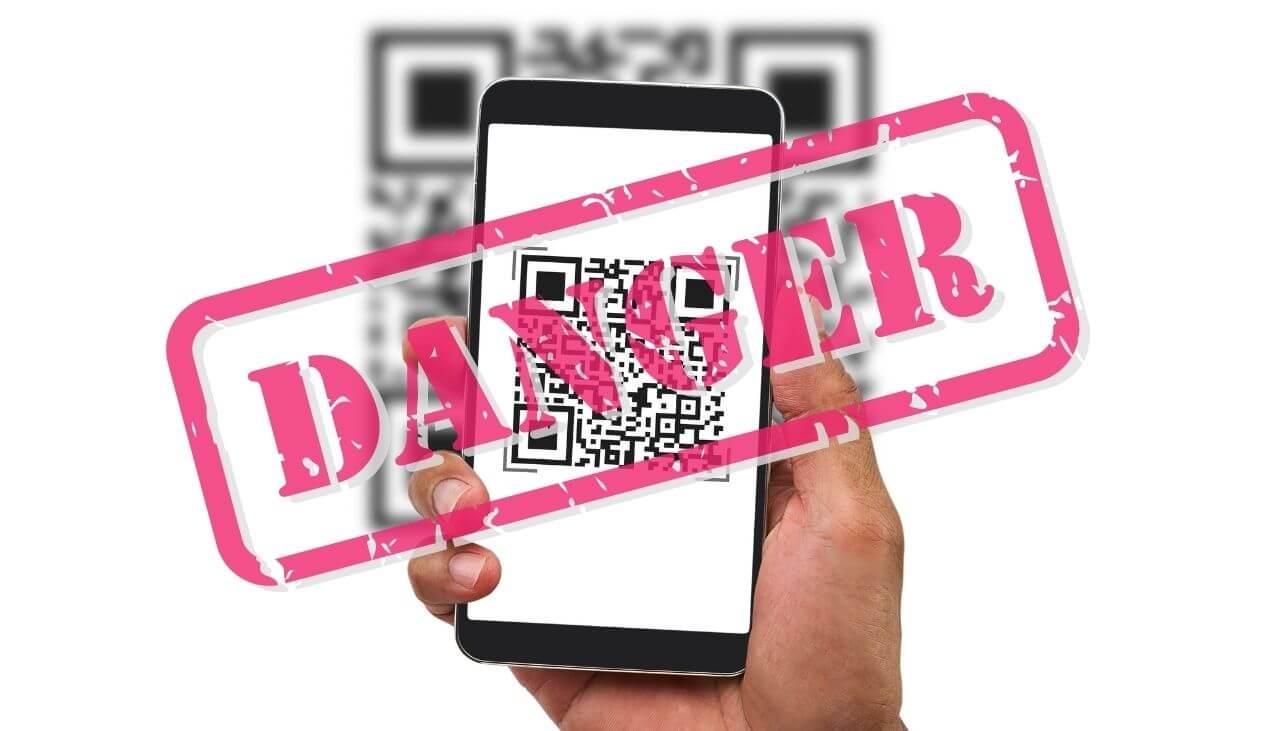 qr Codes Sicherheitsrisiken Sensorstechforum