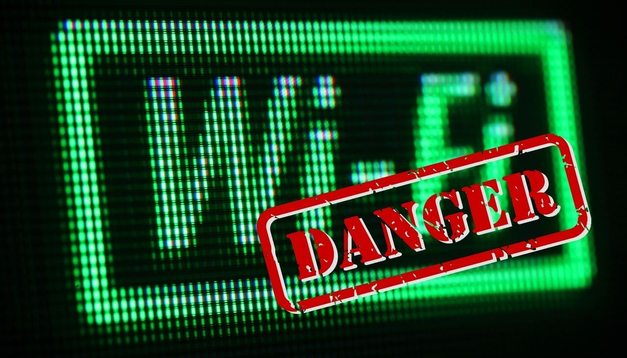 FragAttacks Vulnerabilities Endanger All Wi-Fi Devices