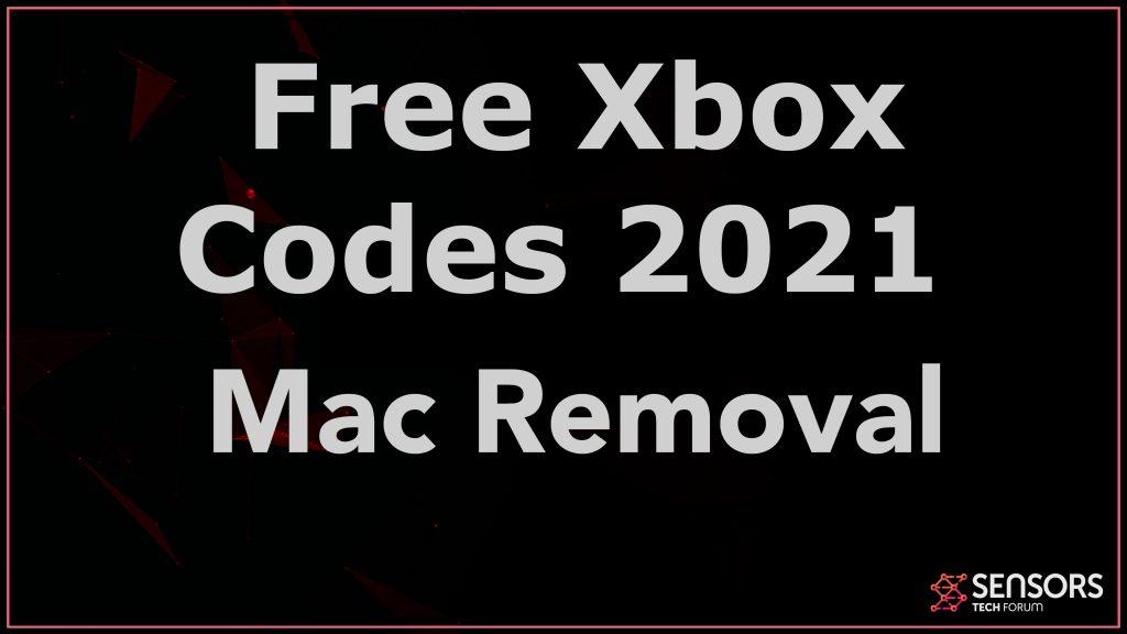 Free Xbox Codes 2021
