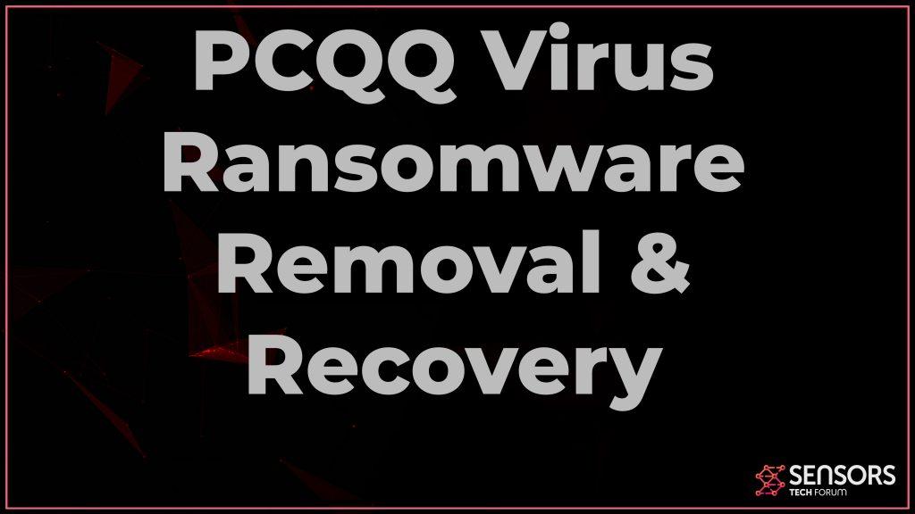 Pcqq Virus