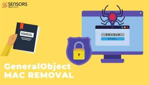 Verwijder GeneralObject Mac Adware