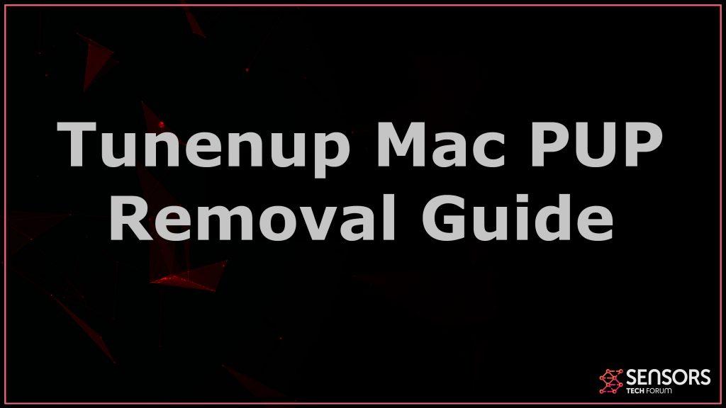 Tunenup Mac