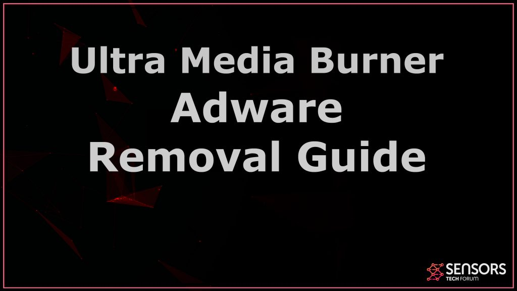 Ultra Media Burner