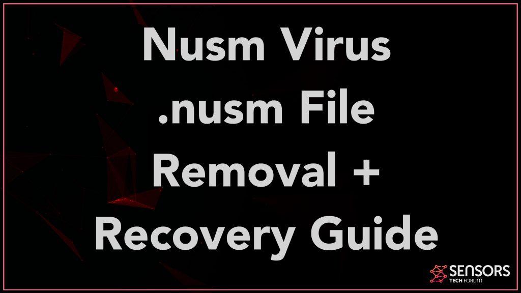 nusm virus file