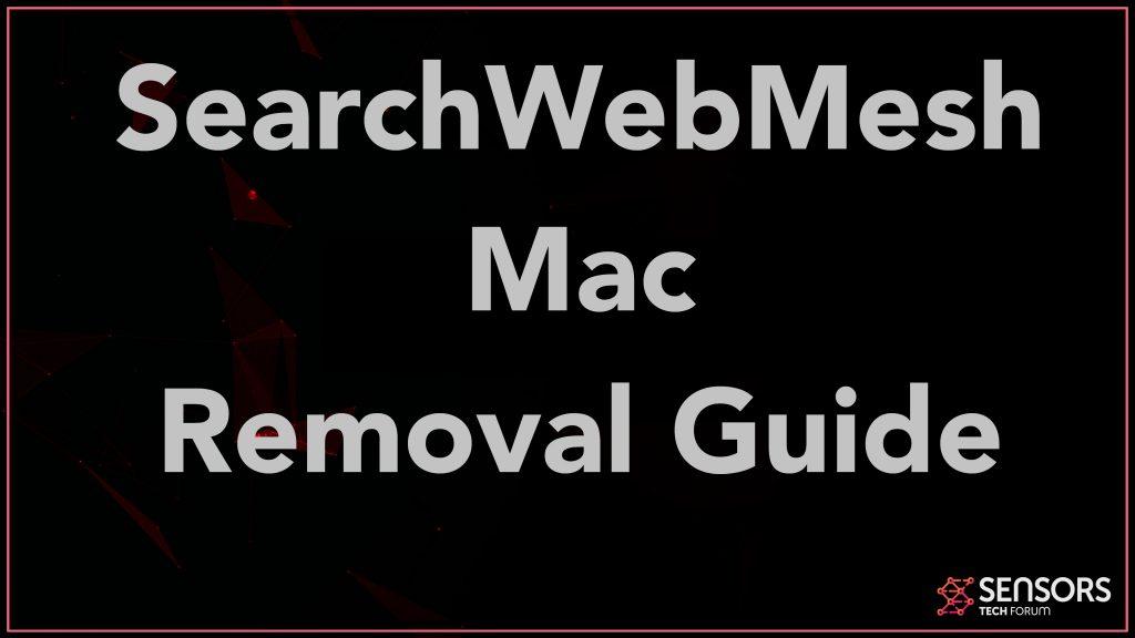 SearchWebMesh