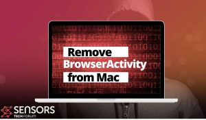 BrowserActivity Mac Removal