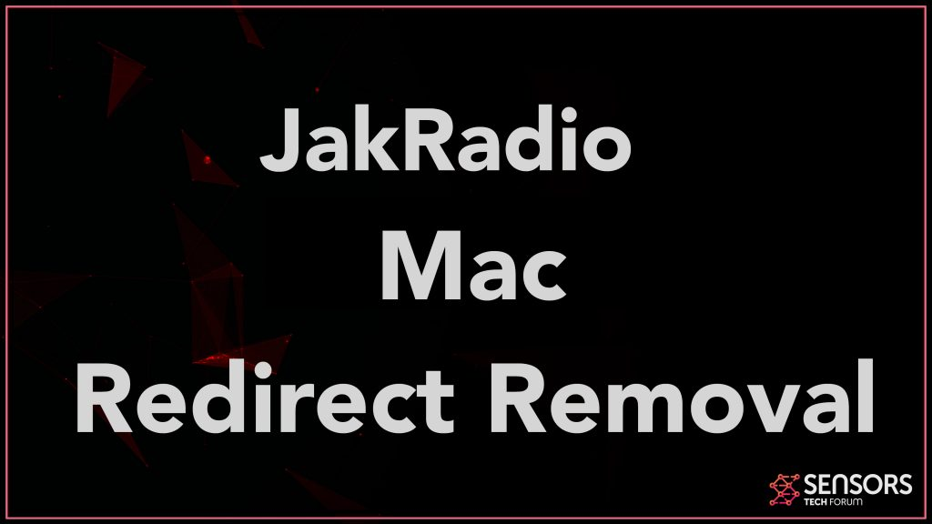 JakRadio Mac