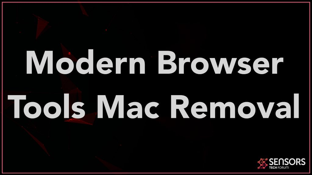Modern Browser Tools