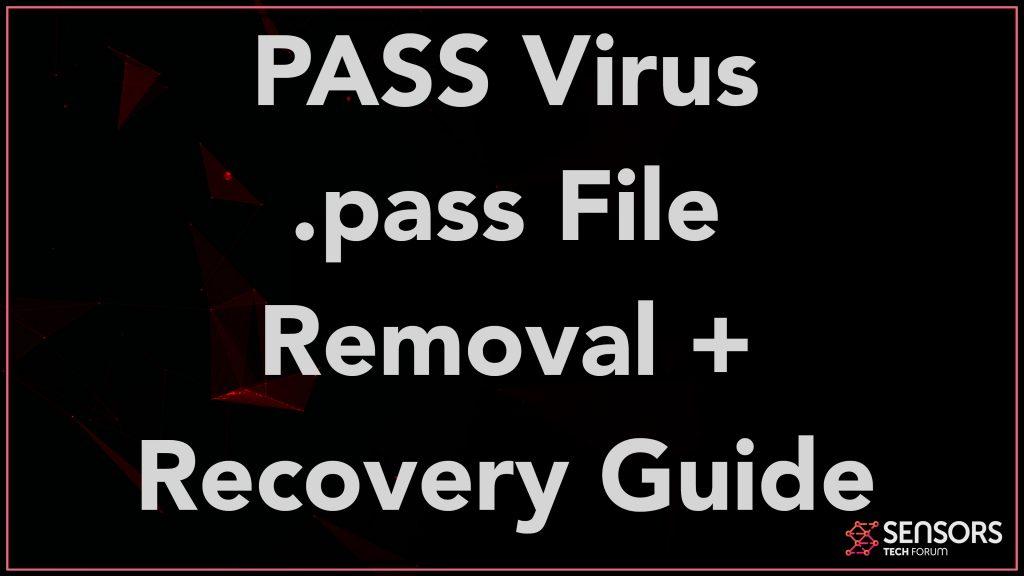 pass virus