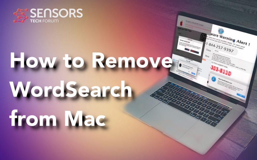 WordSearch Mac