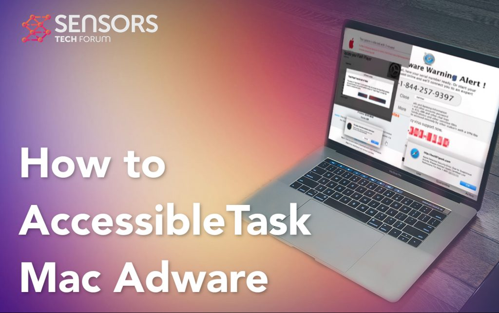 AccessibleTask