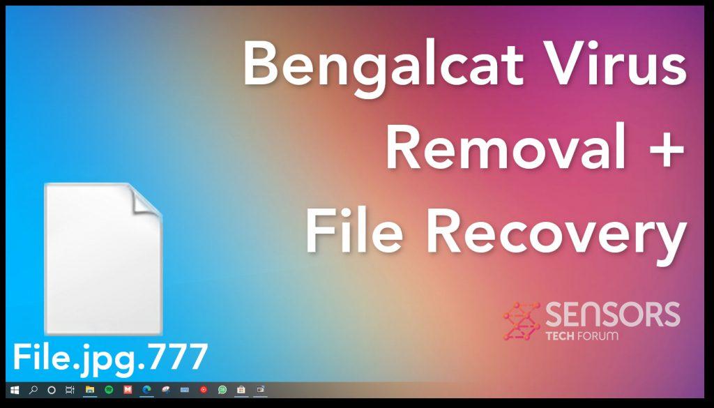 Vírus de Bengalcat