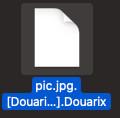 Douarix files