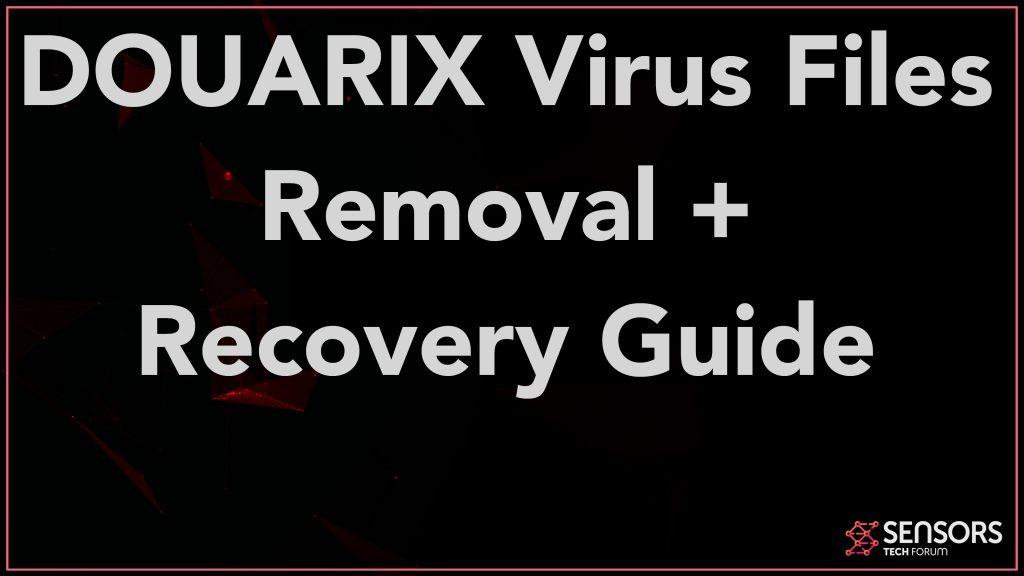Douarix Virus File