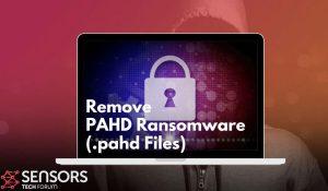 hvordan man fjerner pahd-virus-ransomware-sensorstechforum-guide-trin