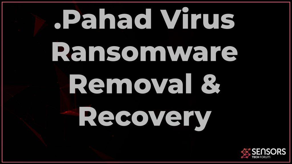 pahad virus file