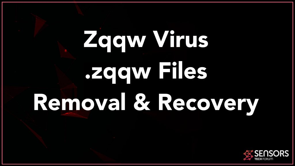 Zqqw Virus file