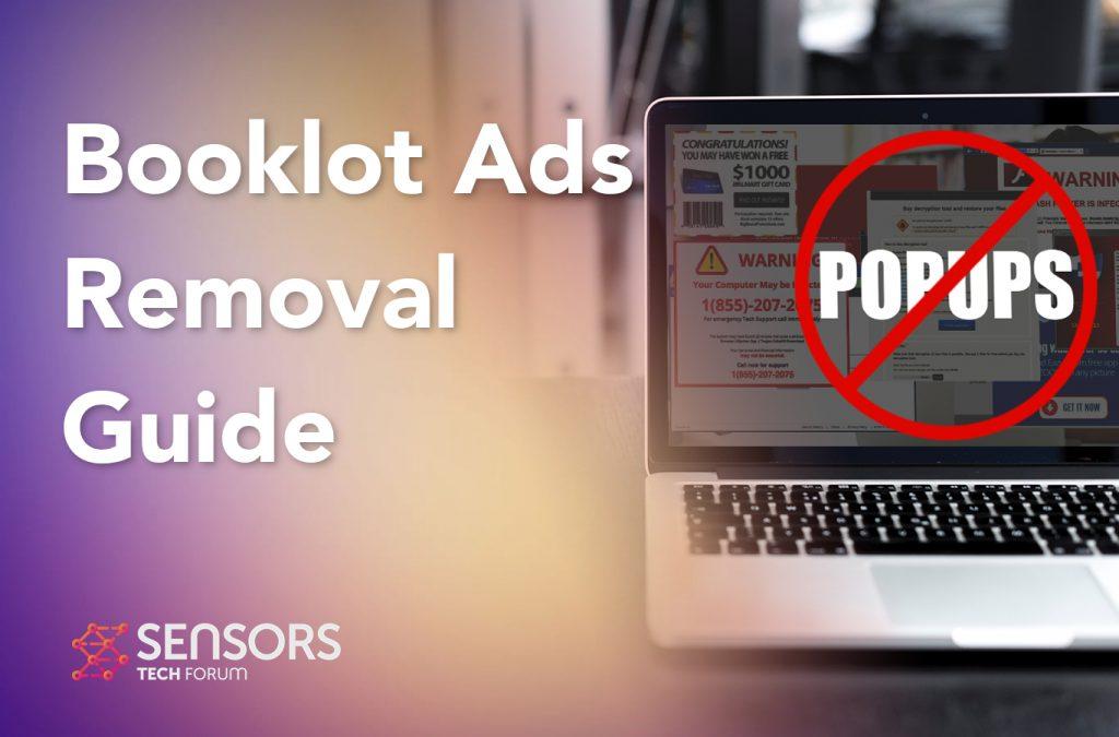 booklot ads
