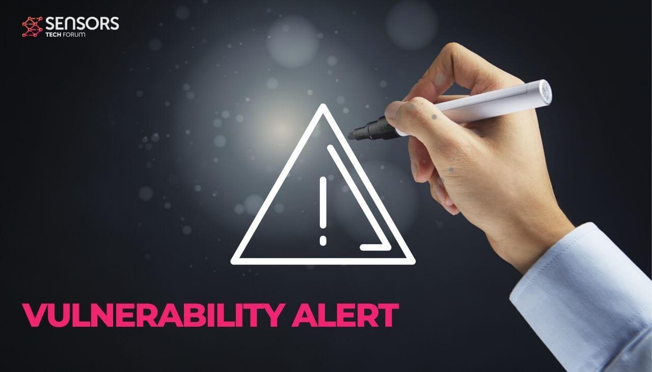 Cuatro vulnerabilidades en la plataforma ERP Sage X3 CVE-2020-7387-sensorstechforum