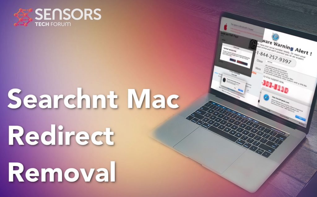 Searchnt Mac Redirect Removal