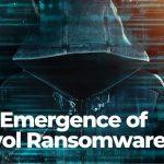 The Emergence of Diavol Ransomware-sensorstechforum