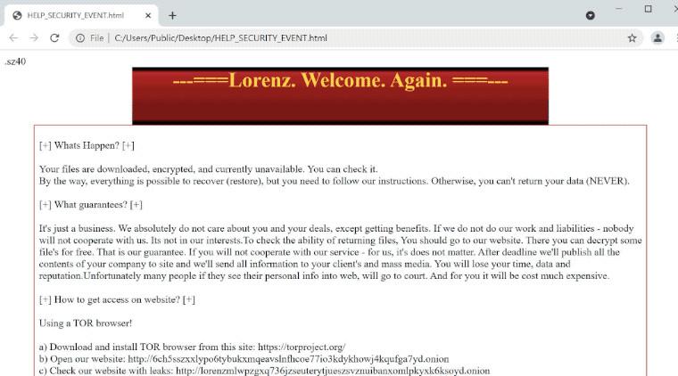 lorenz-virus