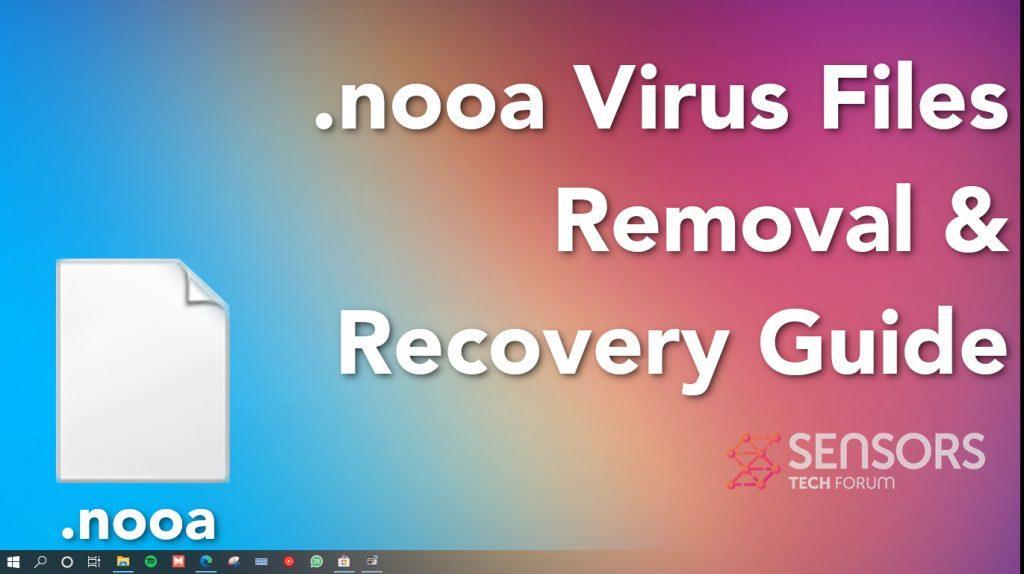 nooa virus