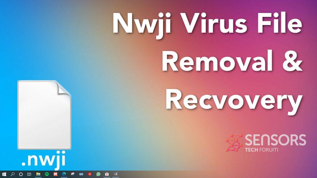 NWJI Virus File