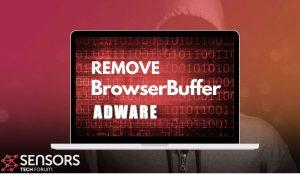 remove BrowserBuffer mac adware sensostechforum guide