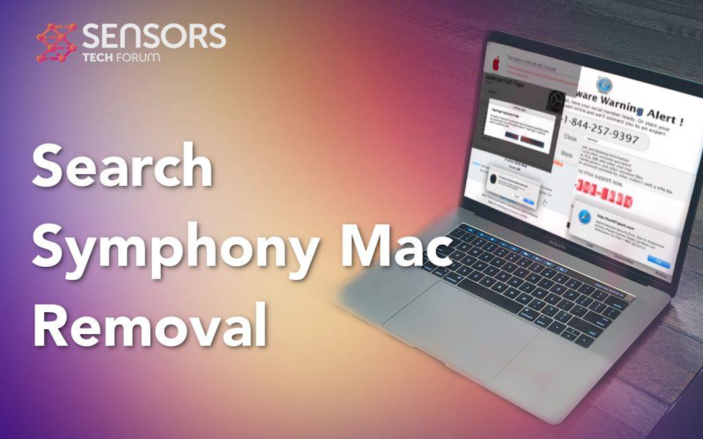 Search Symphony Mac