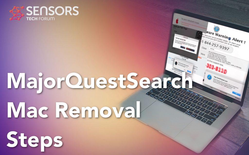 MajorQuestSearch