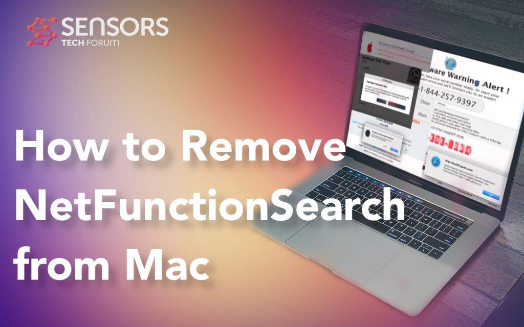 NetFunctionSearch