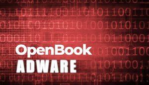 OpenBook adware