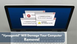 Remove Vpnagentd Will Damage Your Computer