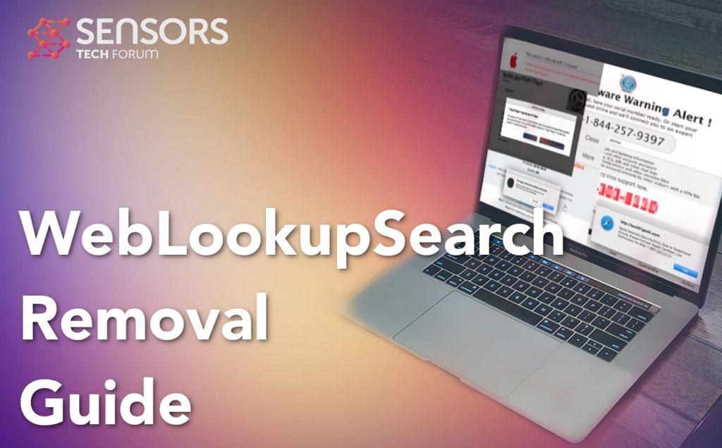 WebLookupSearch