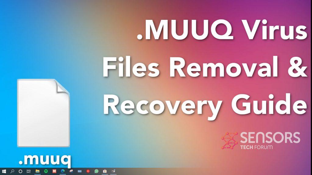 Muuq Virus File