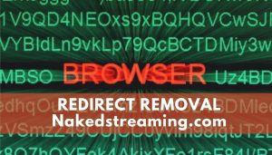 remove Nakedstreaming.com redirect