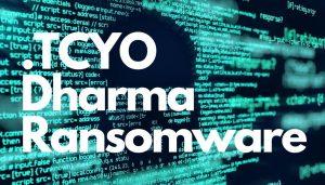 tcyo-dharma-ransomware-removal-sensorstechforum