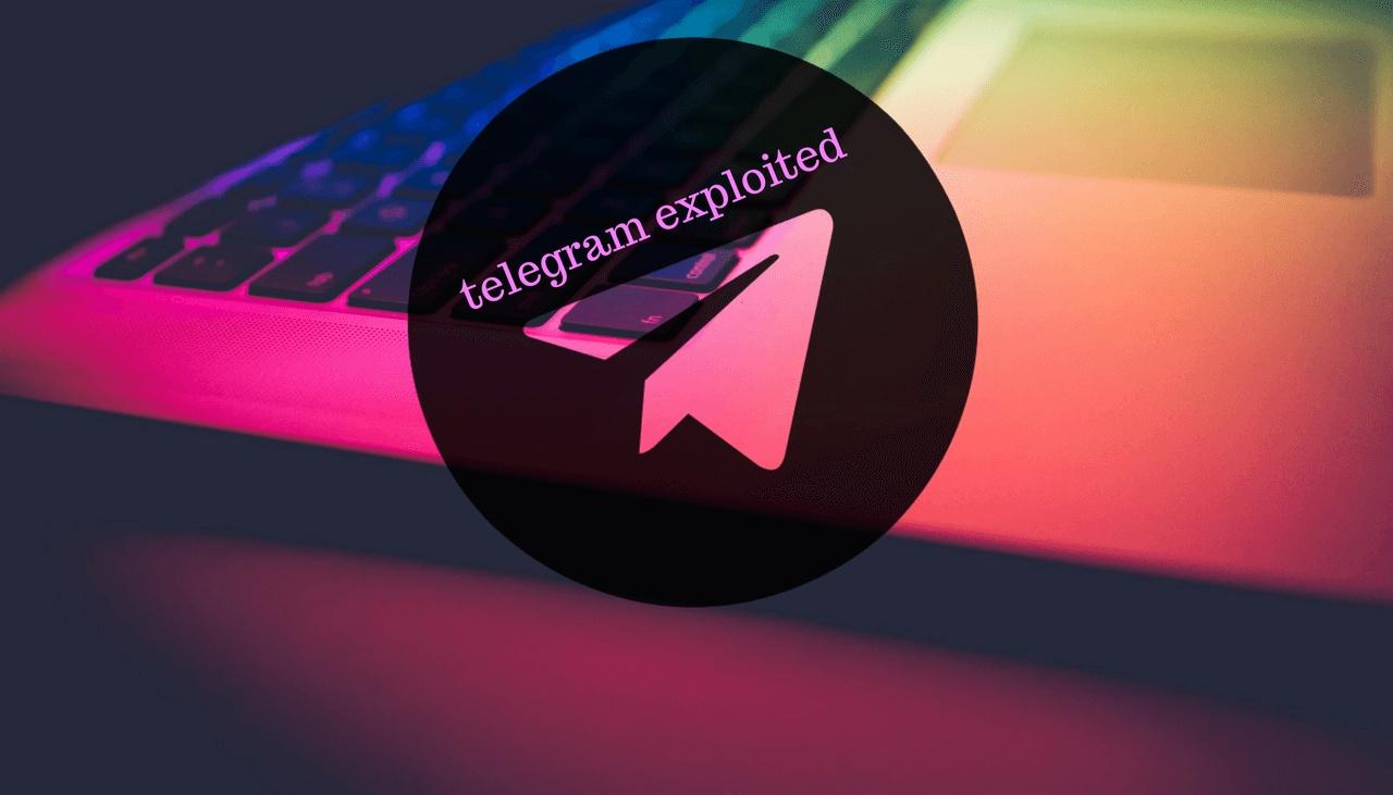 telegram-vulnerability-sensorstechforum