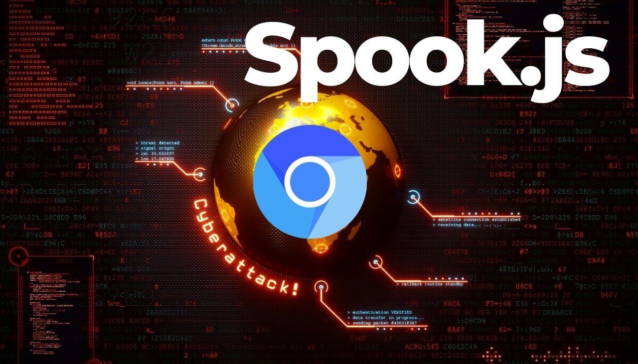 Spook.js-New Spectre-Like Attack Endangers the Chrome Browser-sensorstechforum