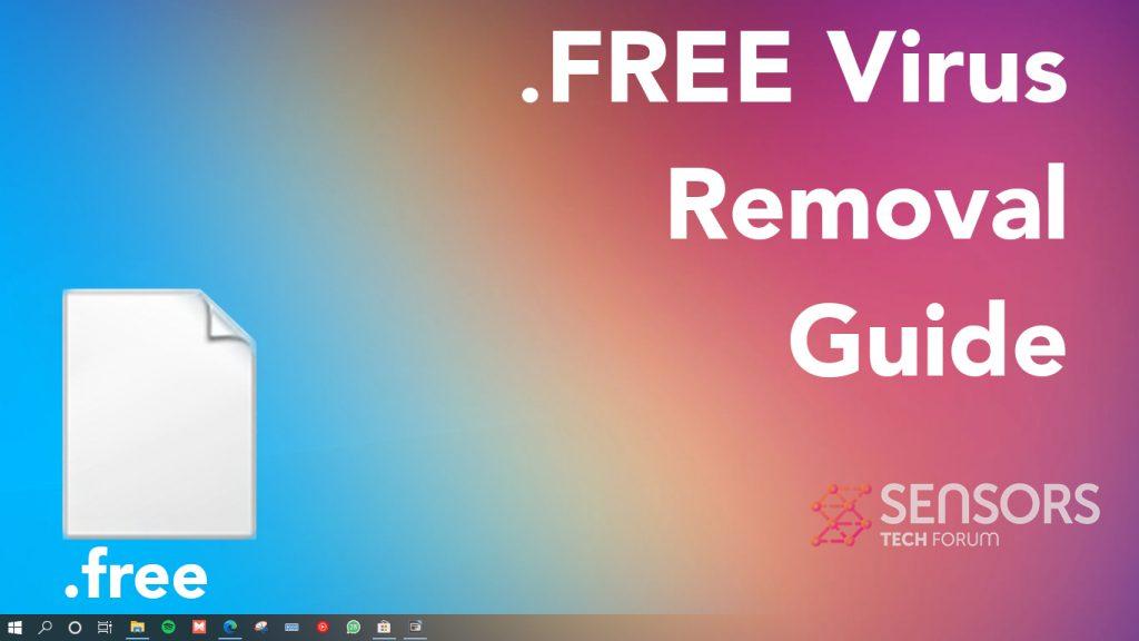 free virus files