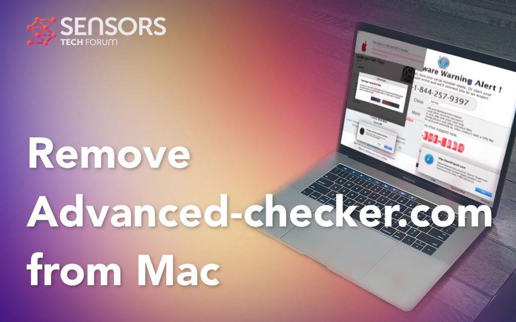 Advanced-checker.com