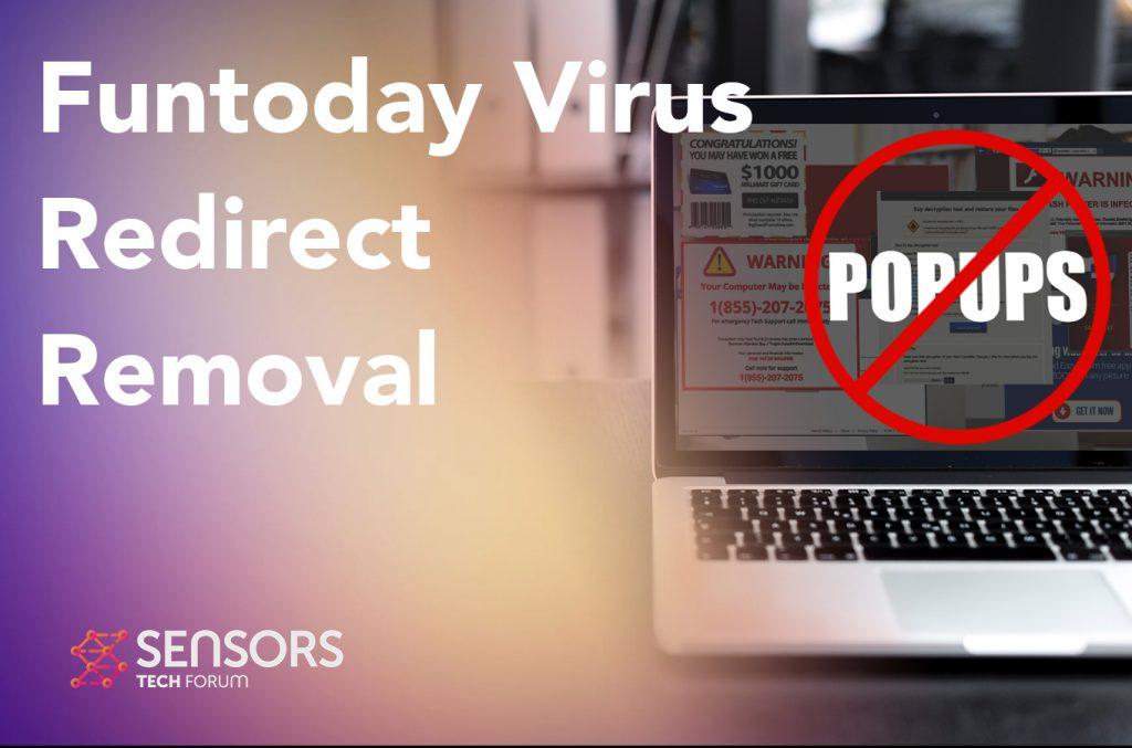 Funtoday Virus