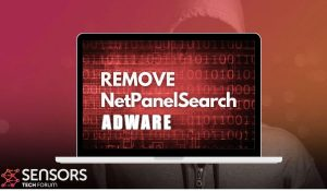 NetPanelSearch mac virus removal guide