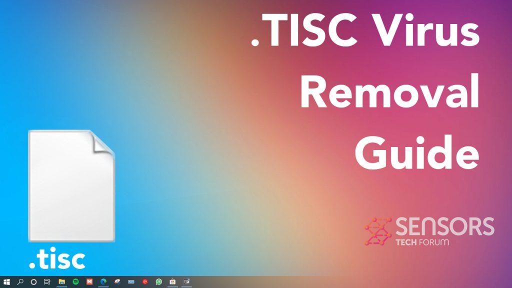 Tisc-Virus
