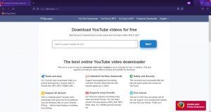 Yt5s.com redirect ads removal guide sensorstechforum