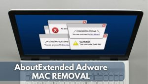 remove AboutExtended mac adware