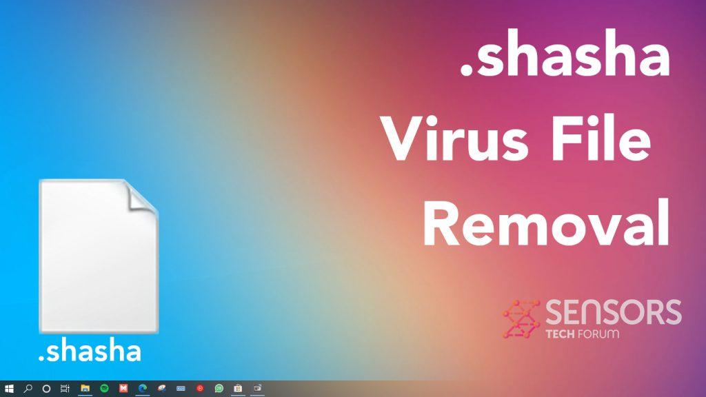 Shasha virus